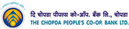 Chopda Bank Logo