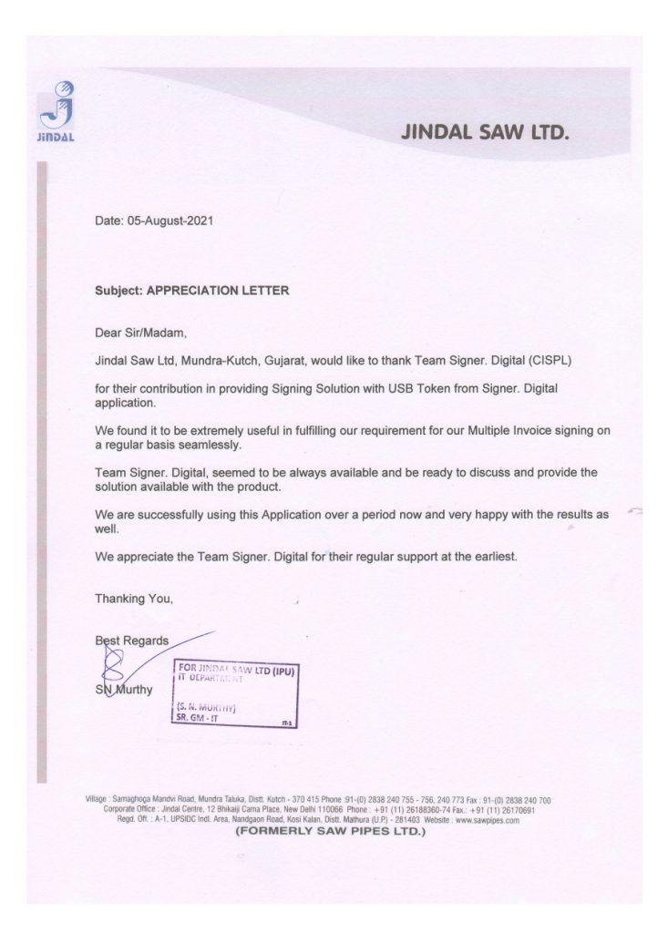 Clients-Appreciation-Letter-JINDAL