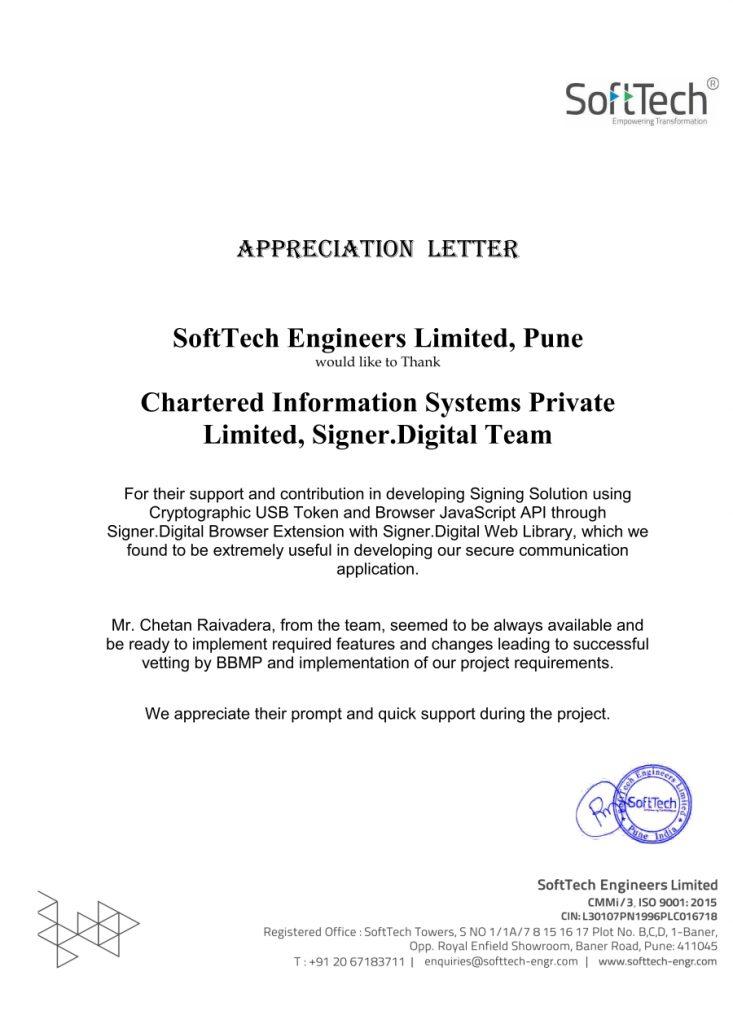 Clients-Appreciation-Letter-SoftTech