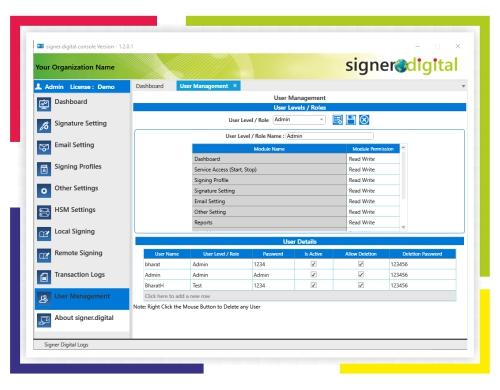 Walk-Through-Server-Application-user-management