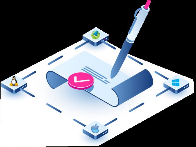 signer.digital-web-Server