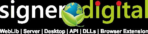 Signer Digital Logo