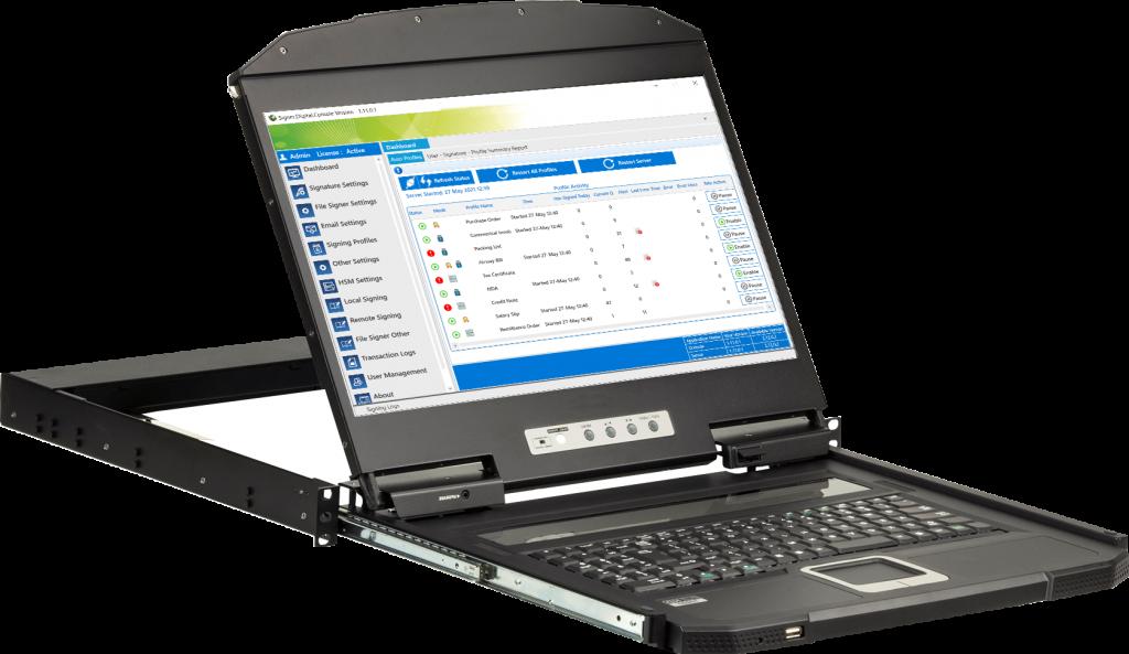 signer.digital-Server-Application