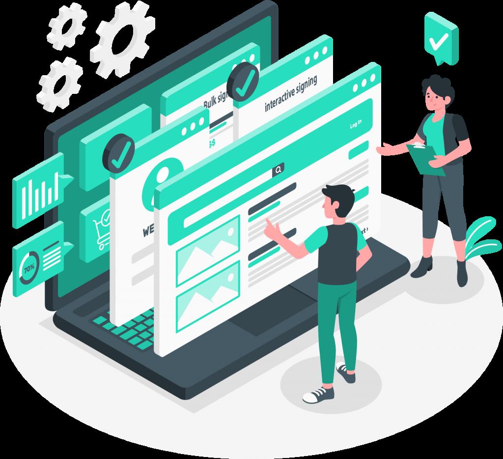 signer.digital-Web-Server-With-UI